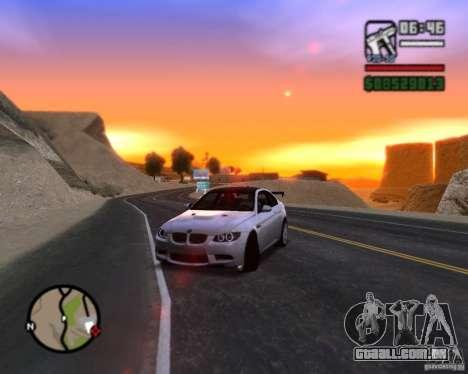 Enb series by LeRxaR para GTA San Andreas