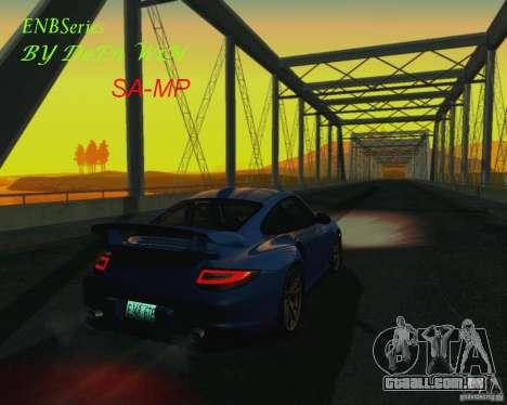 ENBSeries by DeEn WiN v2.1 SA-MP para GTA San Andreas
