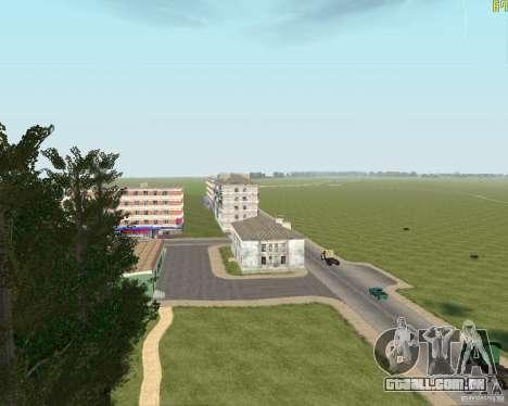 Um Busaevo para o CD para GTA San Andreas terceira tela