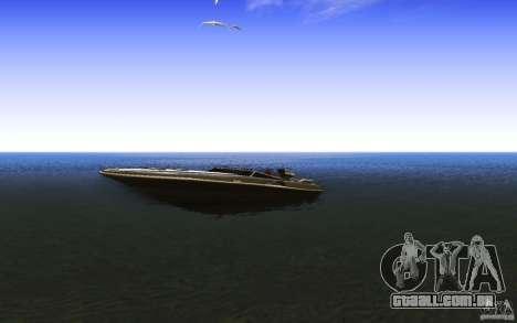 SA Illusion-S V2.0 para GTA San Andreas oitavo tela