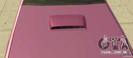 Car Tuning Parts para GTA San Andreas segunda tela