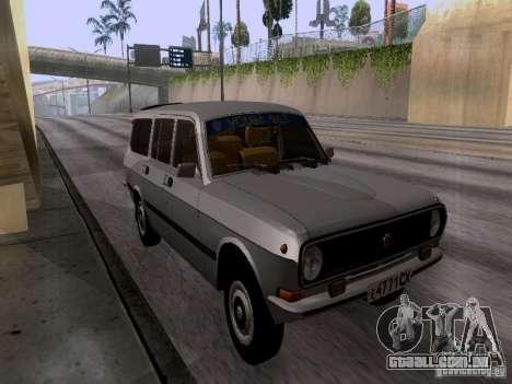 GAZ 24-12 SL Volga para GTA San Andreas