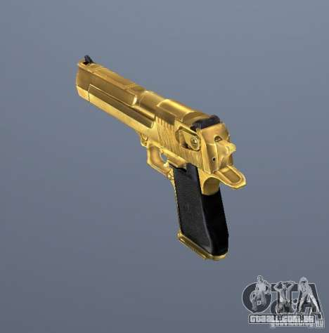 Grims weapon pack3-2 para GTA San Andreas oitavo tela