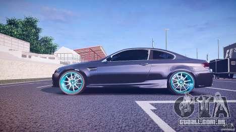 BMW E92 para GTA 4
