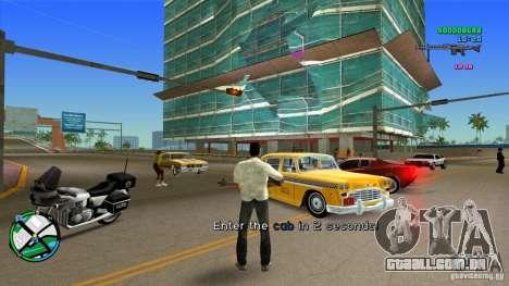 Gta IV Style 3D Marker para GTA Vice City segunda tela