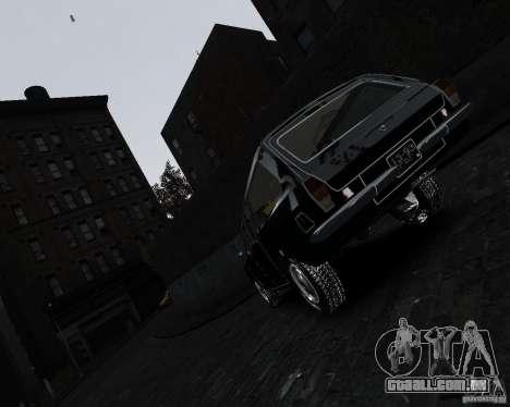 GAZ-24-02 para GTA 4 esquerda vista