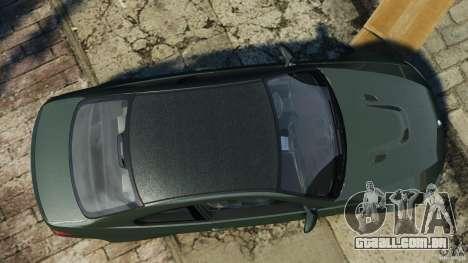 BMW M3 E92 2007 v1.0 [Beta] para GTA 4 vista direita