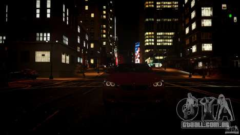 TRIColore ENBSeries Final para GTA 4 décimo tela