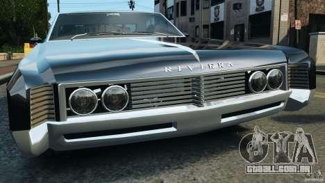 Buick Riviera 1966 v1.0 para GTA 4 motor