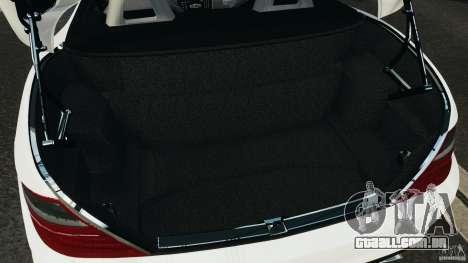 Mercedes-Benz SLK 2012 v1.0 [RIV] para GTA 4 vista lateral