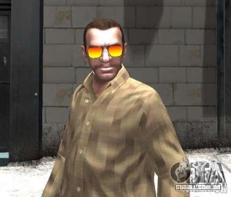 Sunnyboy Sunglasses para GTA 4