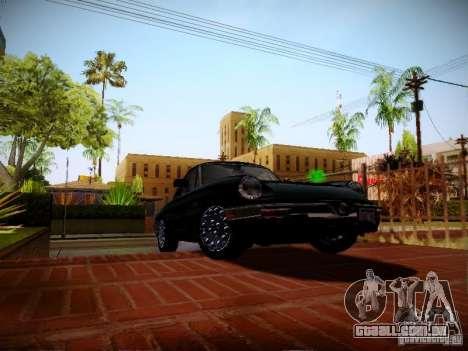 ENBSeries by Avi VlaD1k v3 para GTA San Andreas segunda tela