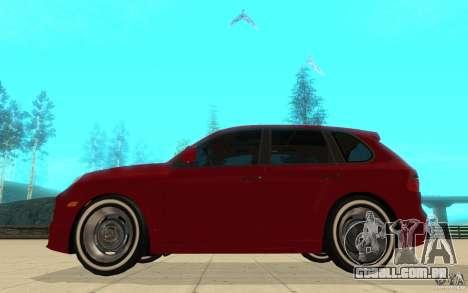 Wheel Mod Paket para GTA San Andreas