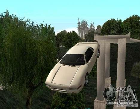 Hjphill V2_0_1 para GTA San Andreas segunda tela