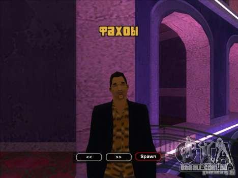 Sony truta para GTA San Andreas