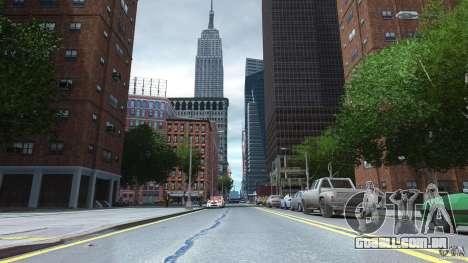 PhotoRealistic ENB V.2 para GTA 4 segundo screenshot