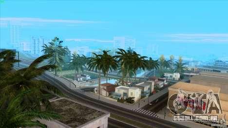 ENBSeries by Allen123 para GTA San Andreas sétima tela