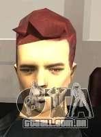 Claude Speed beta4 para GTA San Andreas décimo tela