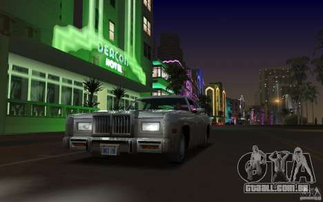 ENBSeries v1 for SA:MP para GTA San Andreas