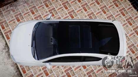 Toyota Scion tC 2.4 Stock para GTA 4 vista direita