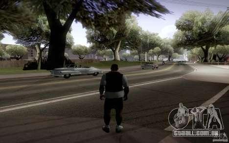 StreamMemFix2.2 para GTA San Andreas sexta tela