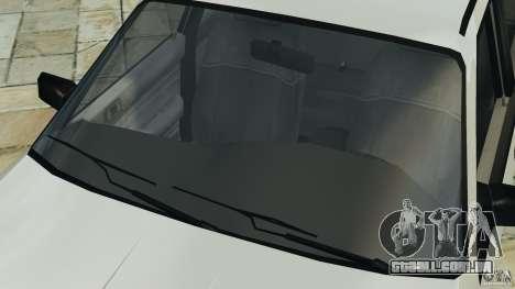Mercury Tracer 1993 v1.1 para GTA 4 vista interior