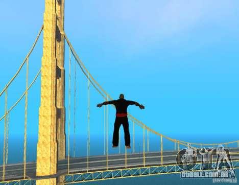 Golden Gate para GTA San Andreas