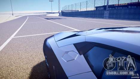 EPM v1.5 para GTA 4 sexto tela