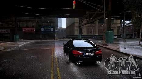 Mid ENBSeries By batter para GTA 4 vista interior