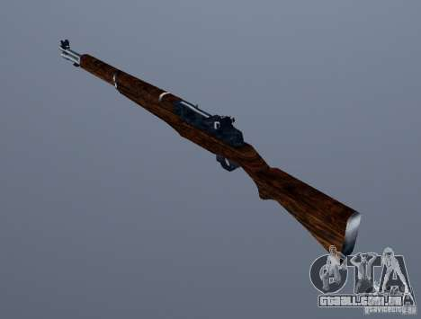 WW2 Era U.S. Weaponspack para GTA Vice City terceira tela