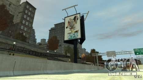 New gas station para GTA 4 nono tela