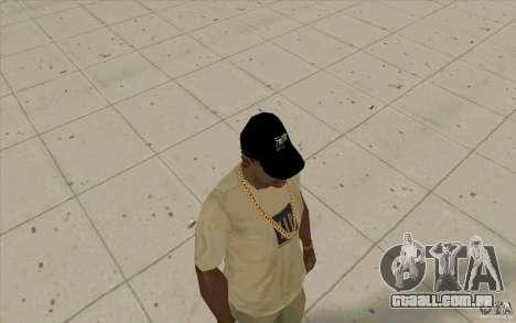 Cap d12 para GTA San Andreas segunda tela