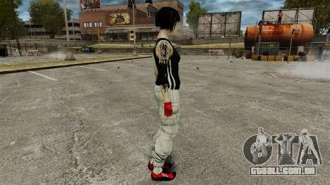 Fé para GTA 4 segundo screenshot