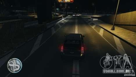 Glossy Radar para GTA 4 terceira tela