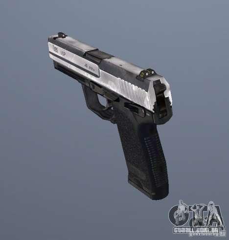 Grims weapon pack3-2 para GTA San Andreas por diante tela