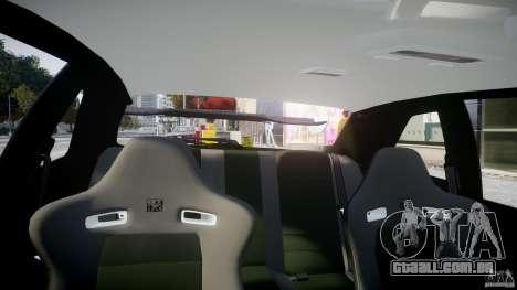 Nissan Skyline R34 Nismo para GTA 4