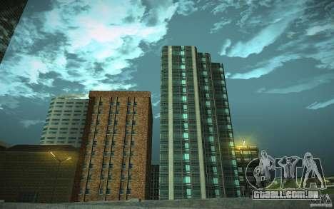 Arranha-céus de HD para GTA San Andreas sétima tela