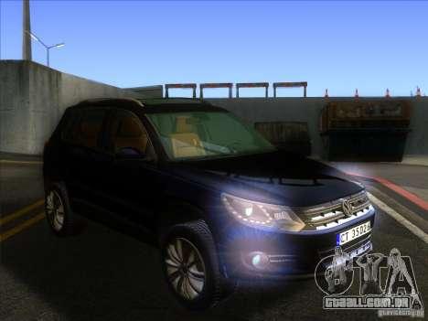 ENBSeries by Fallen v2.0 para GTA San Andreas sexta tela