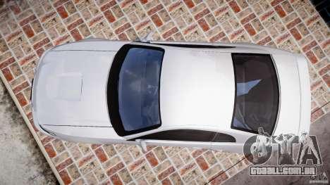 Ford Mustang SVT Cobra v1.0 para GTA 4 vista direita