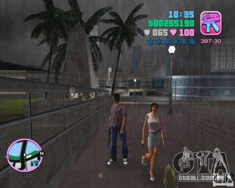 HD Skins para GTA Vice City nono tela