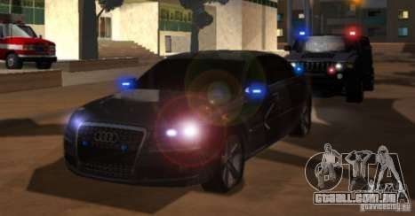 SGU e ELM para GTA San Andreas terceira tela