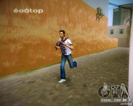 Mosin-Nagant para GTA Vice City terceira tela