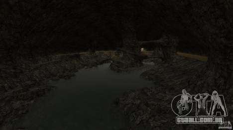 Countryside Mountains V para GTA 4 oitavo tela