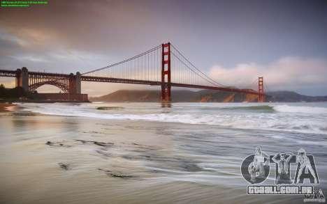Loadscreen USA para GTA San Andreas segunda tela