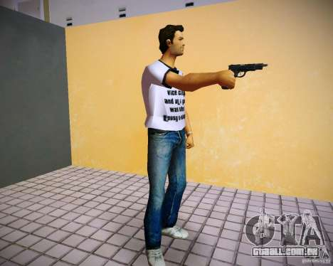 Pak de GTA 4 o Lost and Damned para GTA Vice City terceira tela