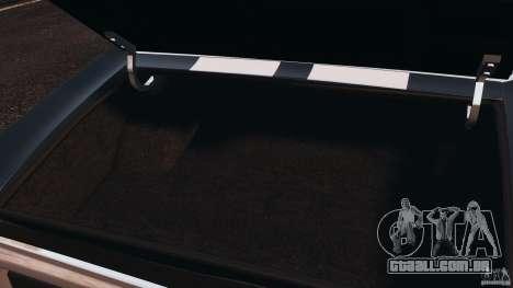 Chevrolet Chevelle SS 1970 v1.0 para GTA 4 vista superior