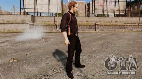 Ryan Reynolds (Nick Walker) para GTA 4 segundo screenshot
