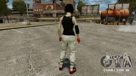 Fé para GTA 4 terceira tela