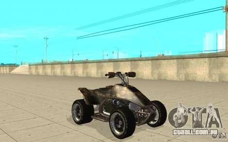 Powerquad_by-Woofi-MF pele 5 para GTA San Andreas