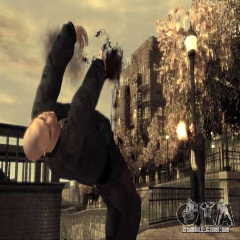 Novas telas de carregamento para GTA 4 segundo screenshot